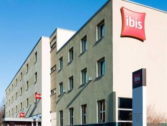 Photo of Ibis Geneve Aeroport Cointrin