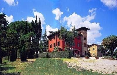 Photo of Villa Il Patriarca Chiusi