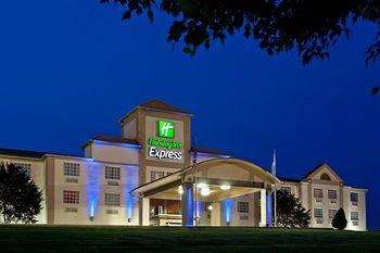 ‪Holiday Inn Express Murrysville/Delmont‬
