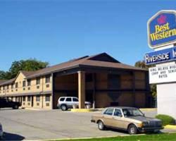 Photo of Best Western Riverside Inn Danville