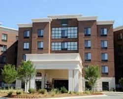 Homewood Suites Davidson