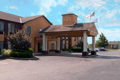 Photo of BEST WESTERN Mt. Orab Inn Mount Orab