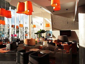 Suite Novotel Lille Europe