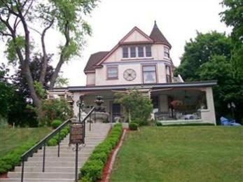 Photo of Isadora's Bed and Breakfast West Bend