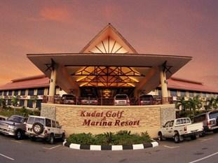 Kudat Golf and Marina Resort