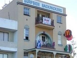 ‪Surfside Backpackers‬