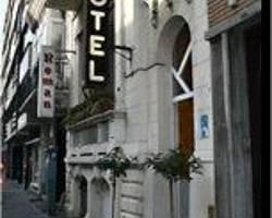Photo of Hotel Thevenet Ostende