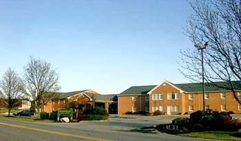 Westfield Inn & Suites