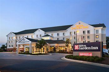 Hilton Garden Inn Silver Spring North