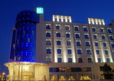 Quality Suites Amman