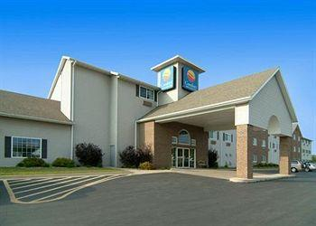 Photo of Comfort Inn & Suites Fort Madison