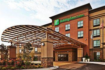 Holiday Inn Stillwater - University E