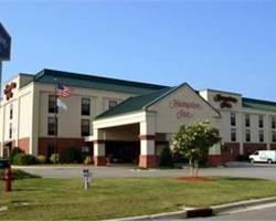 Photo of Hampton Inn Williamston