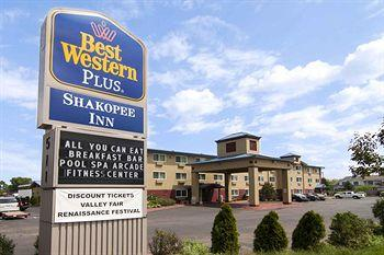 ‪BEST WESTERN PLUS Shakopee Inn‬
