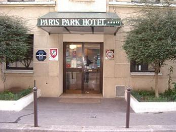 Photo of Nouveau Paris Park Hotel
