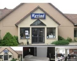 Kyriad Hotel Colmar Cite Administrative