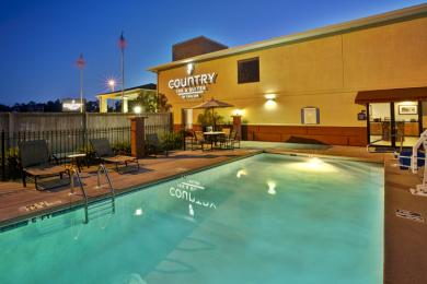 Country Inn & Suites By Carlson, Monroeville, AL