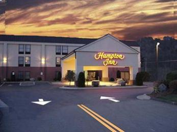 Photo of Hampton Inn Corning Painted Post