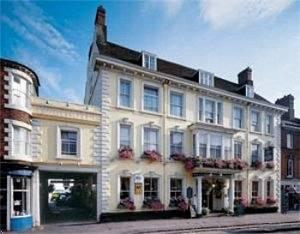Photo of Swan Revived Hotel Newport Pagnell