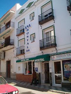 Photo of Ana Hostel Nerja