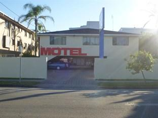 Gold Coast Airport Motel