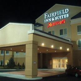 Photo of Fairfield Inn & Suites Frankfort