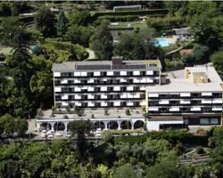 Photo of Parkhotel Brenscino Brissago