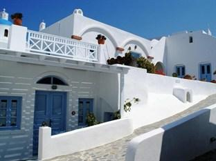 Photo of Aethrio Hotel Oia