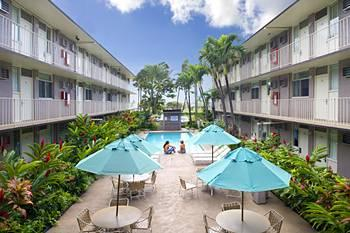 Photo of Pacific Marina Inn Honolulu