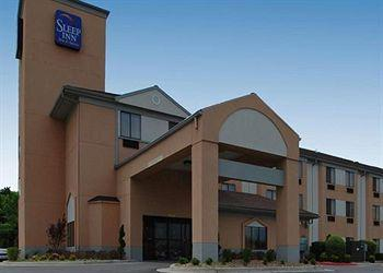‪Sleep Inn & Suites Woodland Hills‬