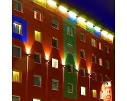 Creatif Hotel Elephant