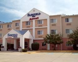 Photo of Fairfield Inn Galesburg