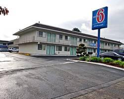 Motel 6 Centralia