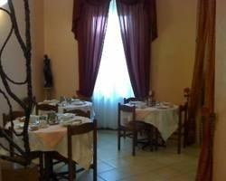 Albergo Sandra