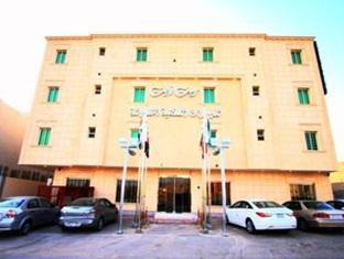 Rest Night Hotel Suites- Al Malqa