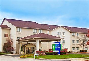 Holiday Inn Express Joliet