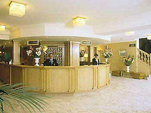 BEST WESTERN Hotel Century