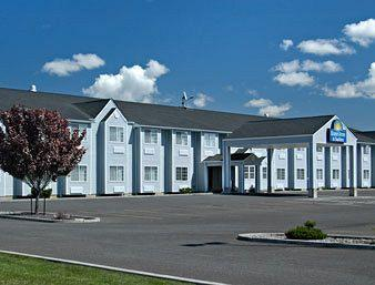 Photo of Days Inn &amp; Suites Airway Heights/Spokane Airport