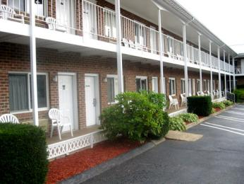 Alleghany Inn