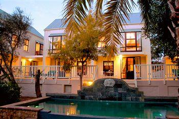 Photo of Protea Hotel Dorpshuis Stellenbosch