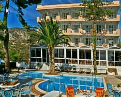 Photo of Tolon Holidays Hotel