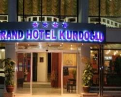 Grand Hotel Kurdoglu