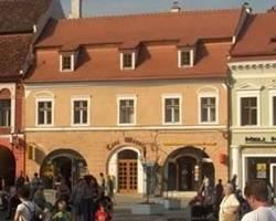 Photo of Hotel Casa Wagner Brasov