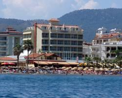 Maris Beach Hotel