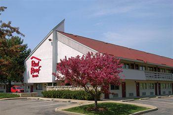 Photo of Red Roof Inn Grand Rapids