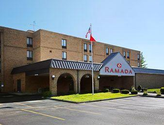 Photo of Ramada Xenia