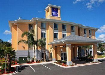 ‪Sleep Inn & Suites - Jacksonville‬
