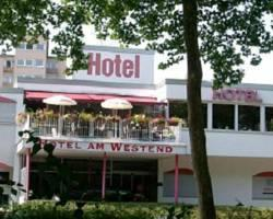 Photo of Hotel am Westend Lahr