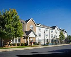 ‪TownePlace Suites Louisville North‬