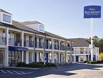 ‪Baymont Inn & Suites Macon‬